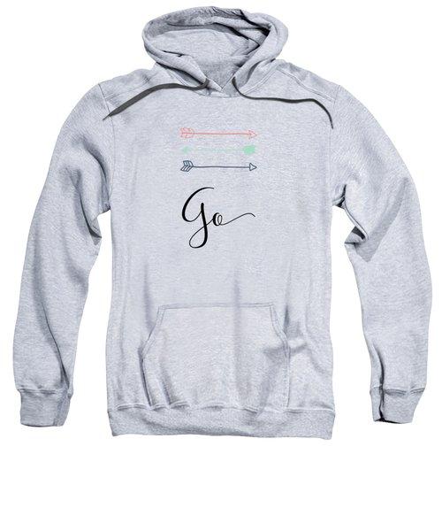 go Sweatshirt