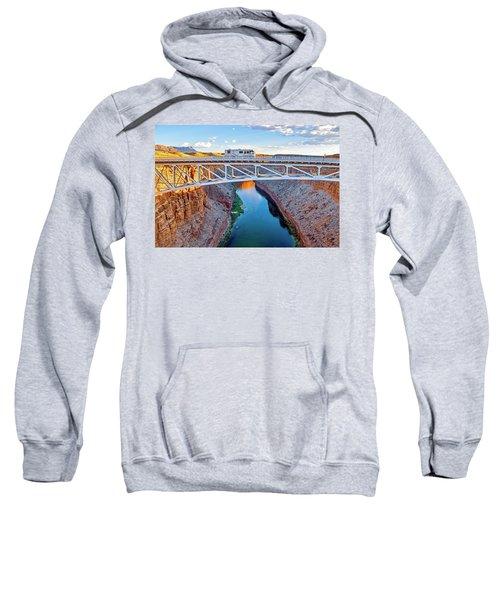 Go West Sweatshirt