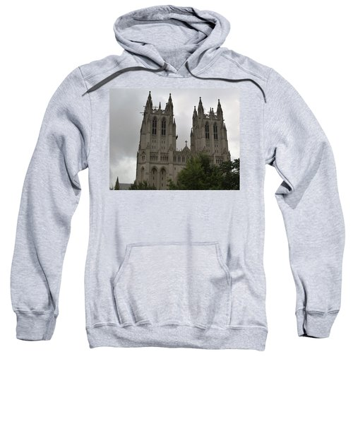 God's House Sweatshirt