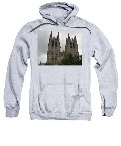 God's House Sweatshirt