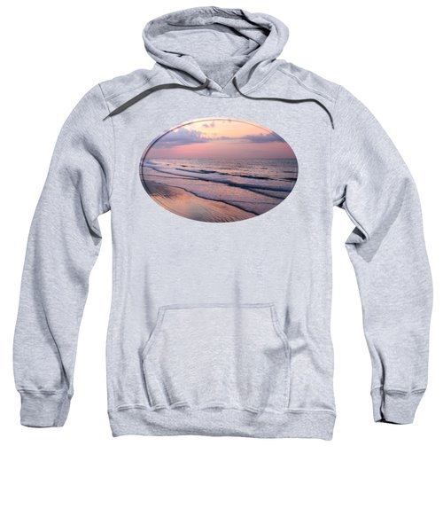 God's Paintbrush Sweatshirt