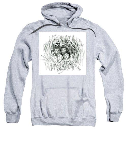 Godwit Nest Sweatshirt