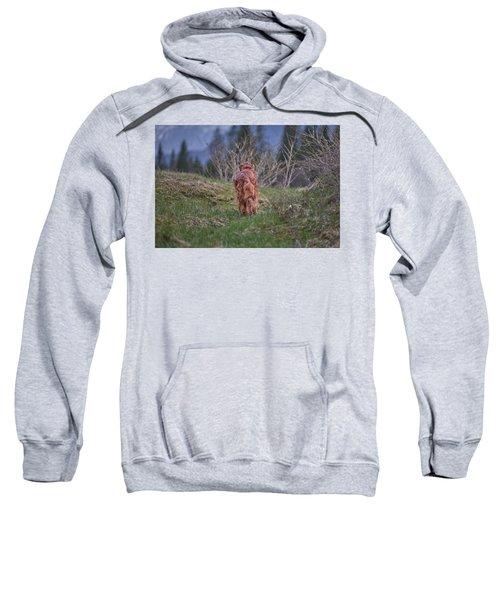 Going Home Sweatshirt
