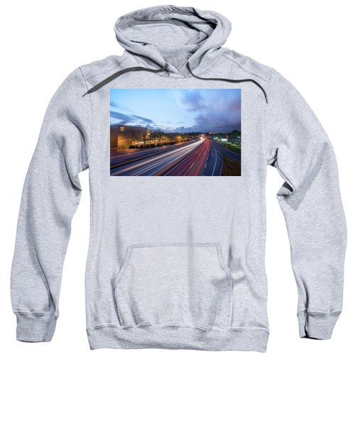 Going Somewere Sweatshirt