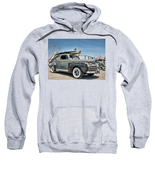 Going Surfing Sweatshirt