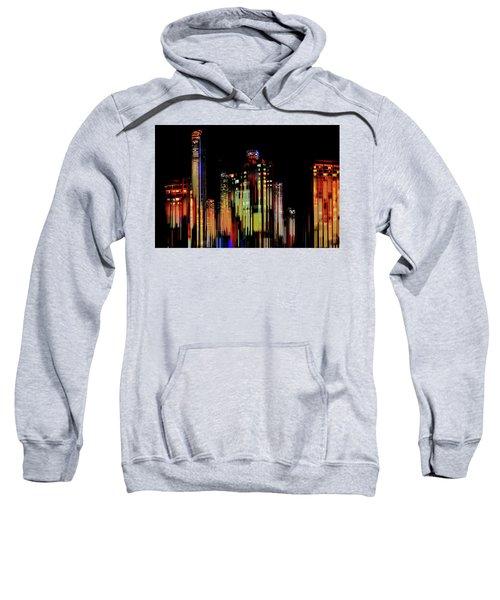 Gold Coast Rising Sweatshirt
