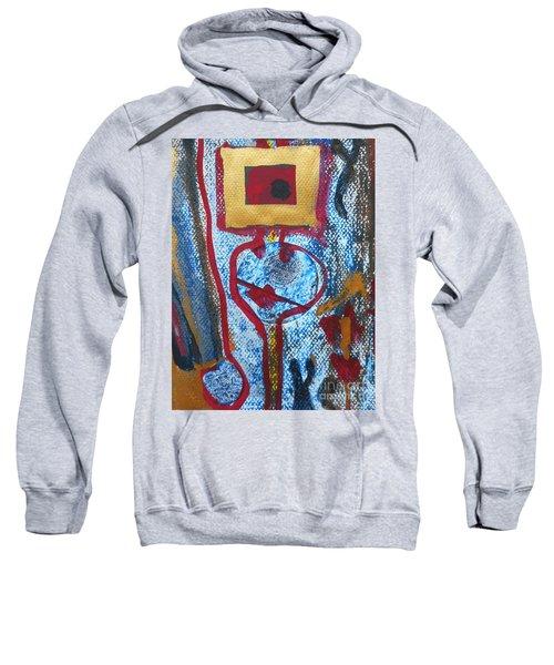 Golden Child-1 Sweatshirt