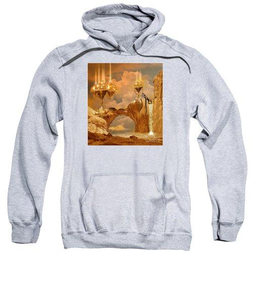 Golden City Sweatshirt