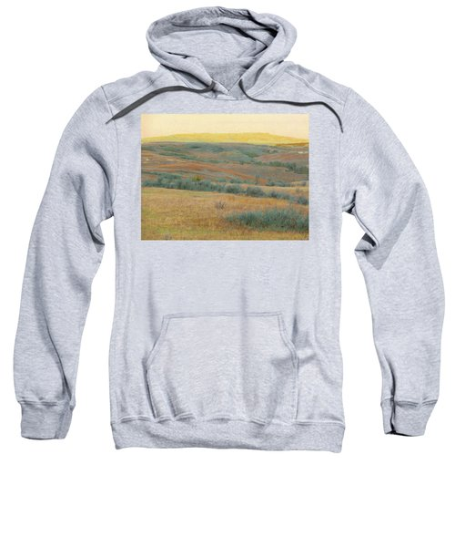 Golden Dakota Horizon Dream Sweatshirt