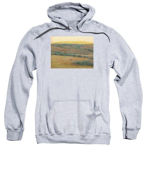 Golden Dakota Horizon Dream Sweatshirt