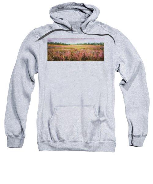 Golden Field Sweatshirt