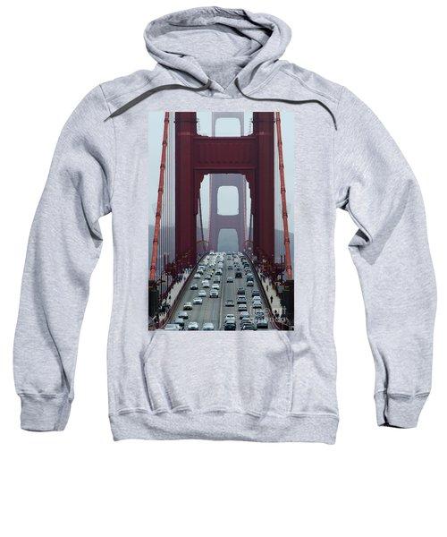Golden Gate Bridge, San Francisco Sweatshirt