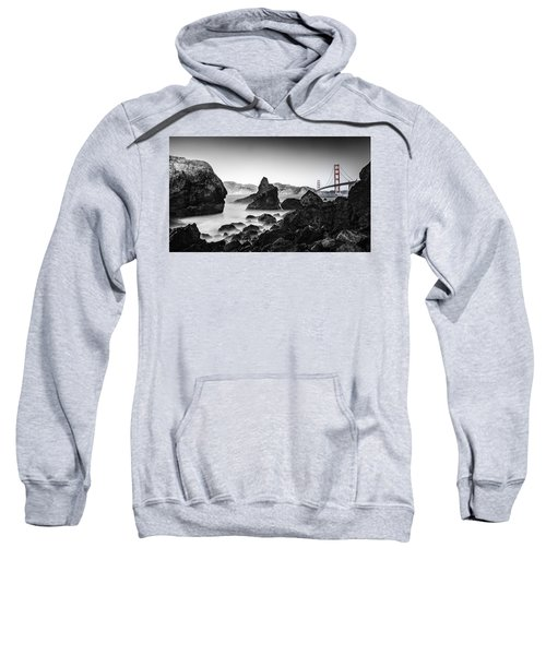 Golden Gate Colour Sweatshirt