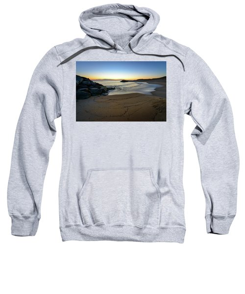 Golden Hour Sweatshirt