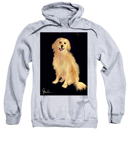 Golden Lab Sweatshirt