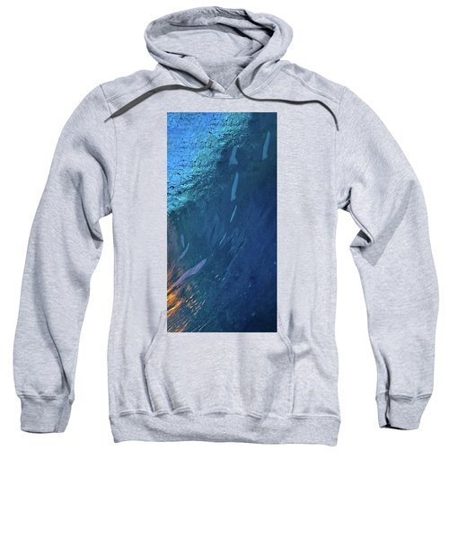 Golden Light 3 Sweatshirt