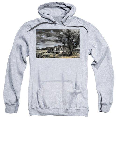 Golden New Mexico Sweatshirt