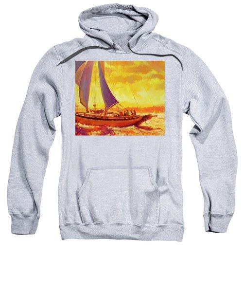 Golden Opportunity Sweatshirt