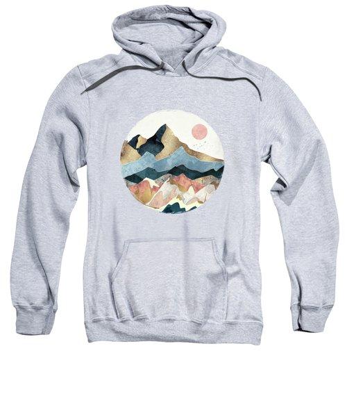 Golden Peaks Sweatshirt