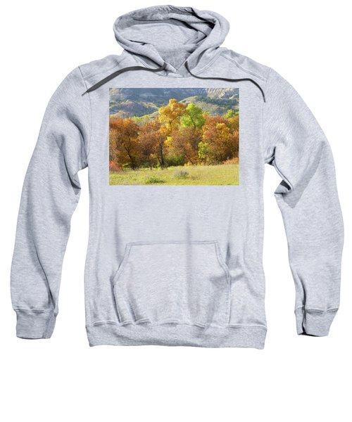 Golden September Sweatshirt