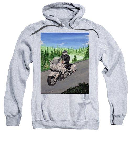 Goldwing Sweatshirt