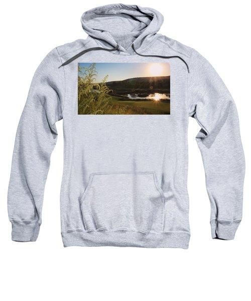 Golf - Foursome Sweatshirt