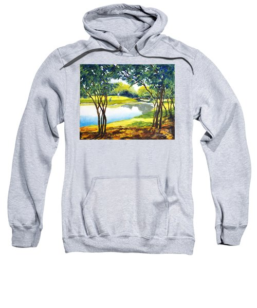 Golf Haven Sweatshirt