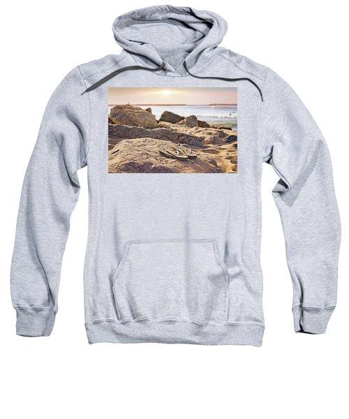 Gone Surfin' Sweatshirt