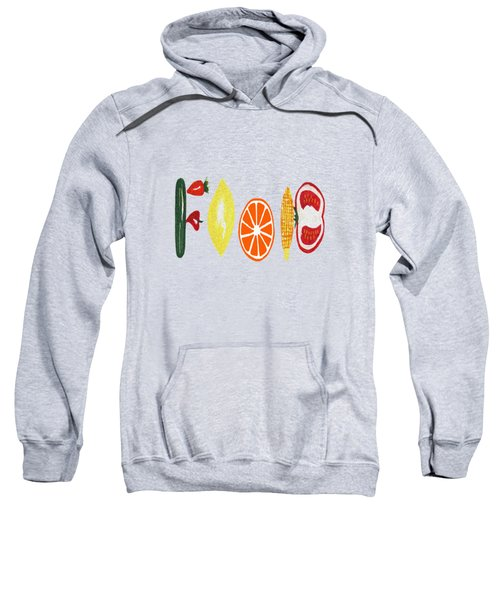 Good Eats Sweatshirt