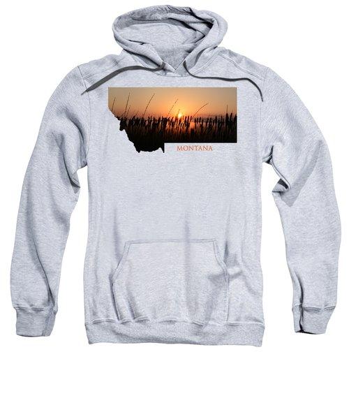Good Morning Montana Sweatshirt