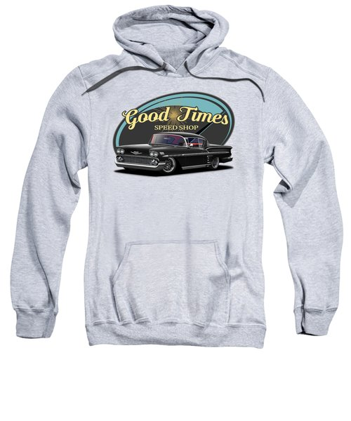 Good Times Impala Sweatshirt