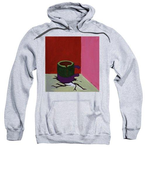 Good To The Last Drop Sweatshirt