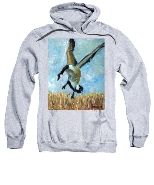 Goose Sweatshirt