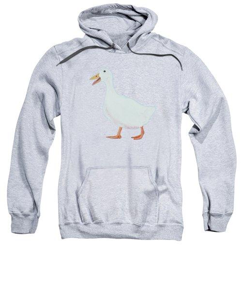 Goose Named Audrey Sweatshirt