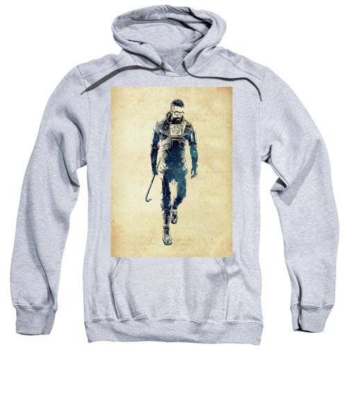 Gordon Freeman Sweatshirt