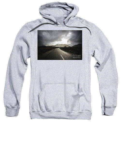 Gordon River Road Sweatshirt