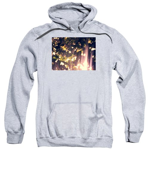Gossamer Glow Sweatshirt