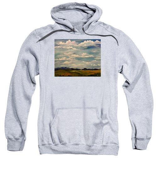 Got Clouds Sweatshirt