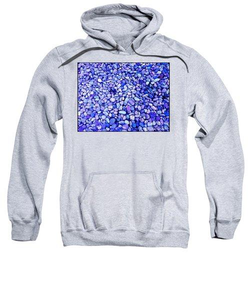 Got  The  Blues Sweatshirt