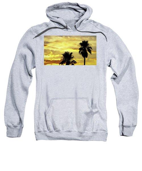 Got To Love Monsoons Sweatshirt