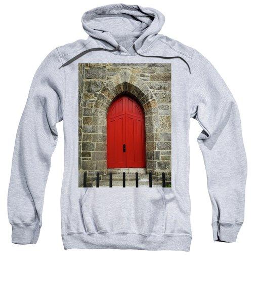 Grace Church Sweatshirt