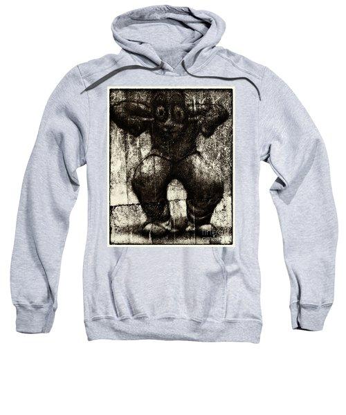 Graffiti_22 Sweatshirt