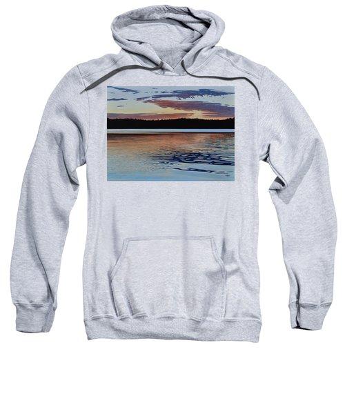 Graham Lake Sweatshirt