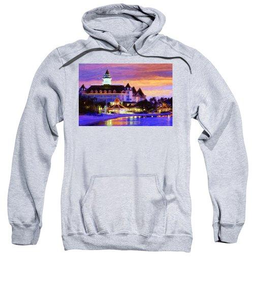 Grand Floridian Sweatshirt