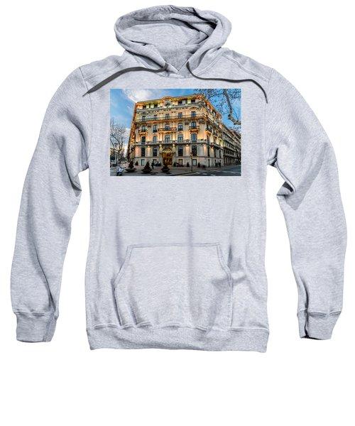 Gran Hotel Havana Sweatshirt