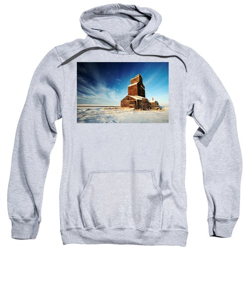 Granary Chill Sweatshirt