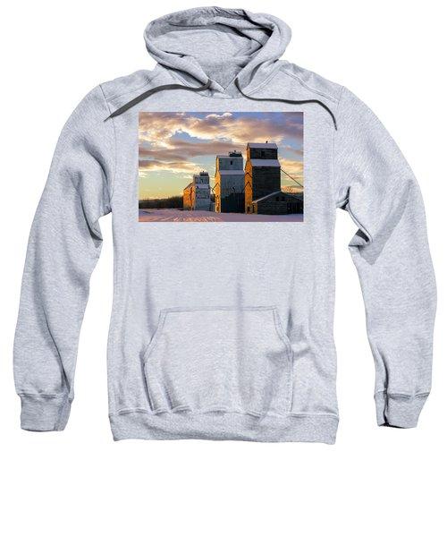 Granary Row Sweatshirt