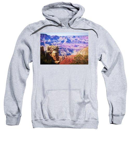 Grand Canyon Arizona 5 Sweatshirt