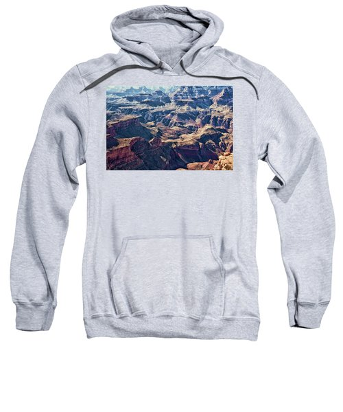 Grand Canyon Arizona 6 Sweatshirt