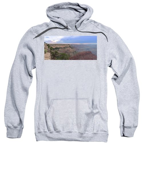 Grand Canyon Sweatshirt by Fink Andreas